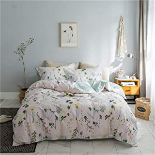 Best green flower bedding Reviews