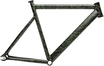 featured product State Bicycle Co. Fixed Gear 6061 Black Label Frame