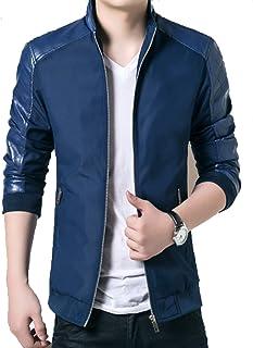 Olrek Men's Lightweight Casual Wear Outdoor Windbreaker Jackets