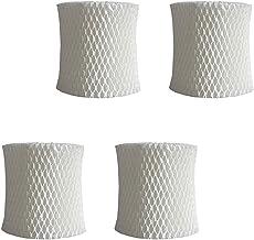 Life-Q Replacement Humidifier Wicking Filter Compatible with Phi-llips HU4706, HU4706-01, HU4706-02, HU4706-03 (4 Packs)