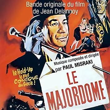 Le majordome (Bande originale du film de Jean Delannoy)