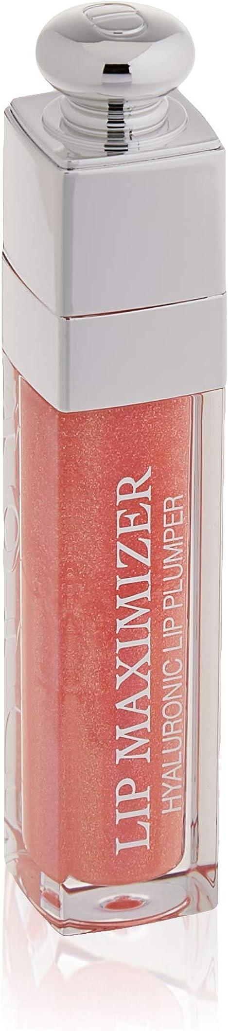 Lucidalabbra christian dior addict maximizer barra de labios 010 holo pink - 7 ml 3348900000000