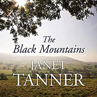 The Black Mountains cover art