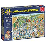 Jumbo 19095 Jan Van Haasteren-The Winery Puzzle 1000 pièces