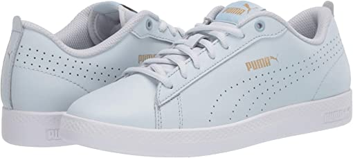 Plein Air/Puma Team Gold/Puma White