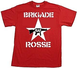 Tribal T-Shirts Men's Brigade Rosse T-Shirt