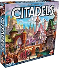 Z-Man Citadels Strategy Game