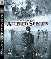 Vampire Rain: Altered Species (輸入版) - PS3