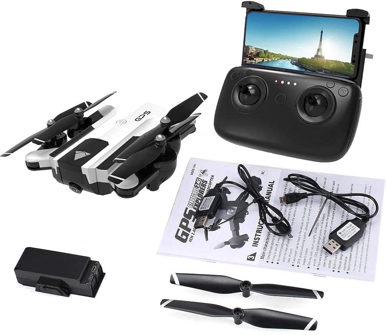 Disfruta de un 50% de descuento. Aviones plegables 1080P 1080P 1080P WIFI FPV GPS Fotografía aérea y video con drones mediante drones  ofreciendo 100%