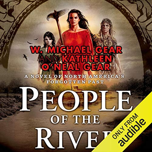 Couverture de People of the River