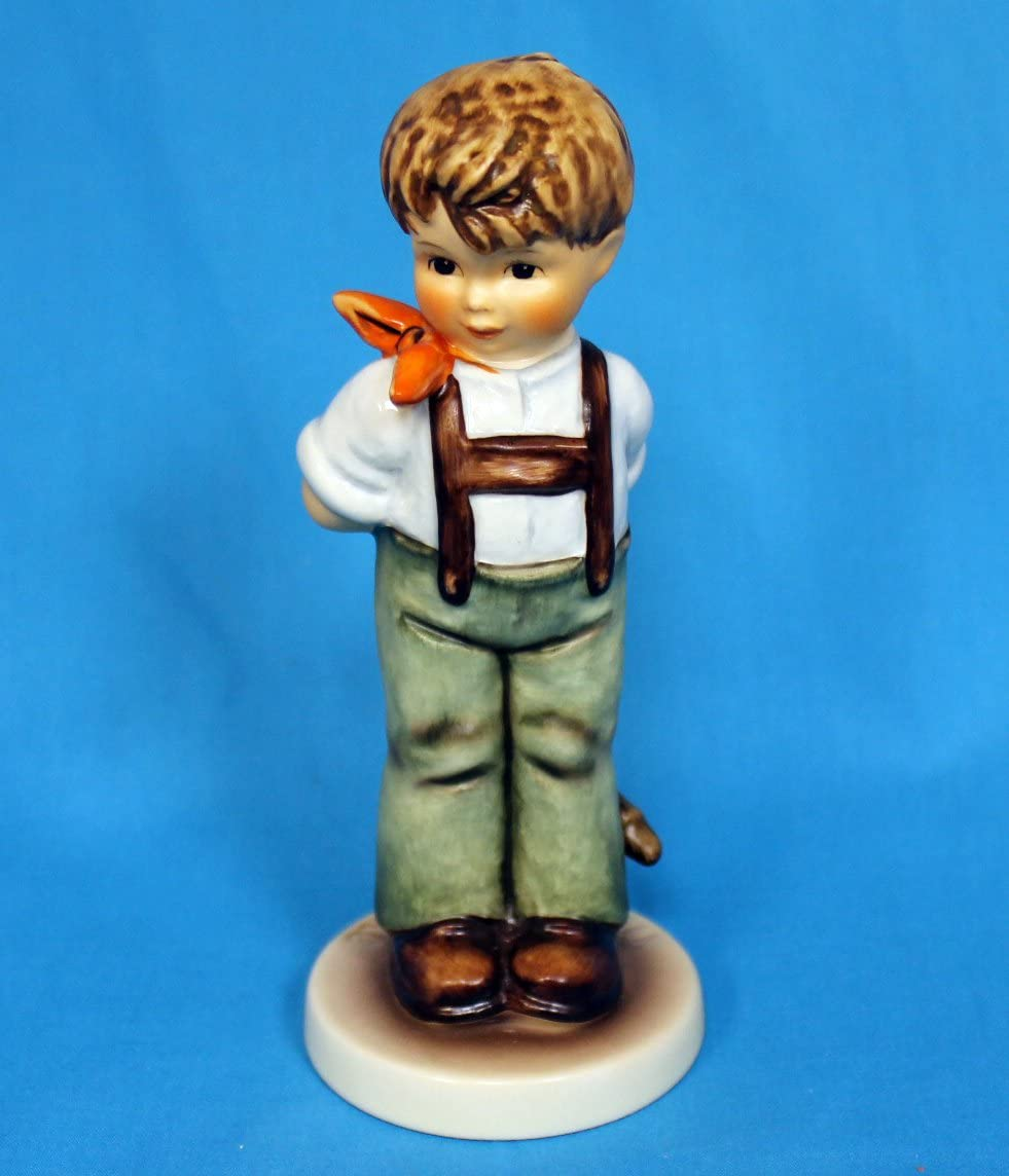 Hummel Hum 626 Year-end gift I Didn't Goebel It Figurine Do Max 55% OFF