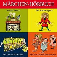 Der Struwwelpeter Max & Moritz U.V.M.