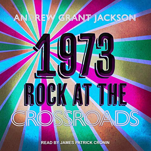 1973 audiobook cover art