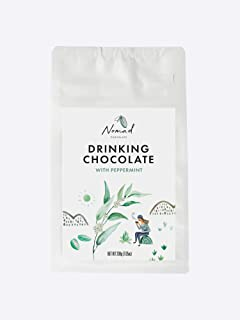Nomad Chocolate - Peppermint, 7.05oz