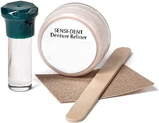 Denture Reliner
