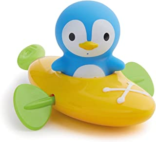 Munchkin Paddlin' Penguin Bath Toy,Medium