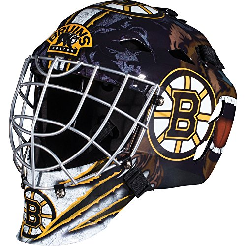Ice Hockey Goalkeeper Masks
