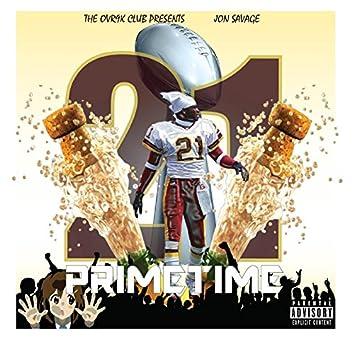 The Primetime - EP
