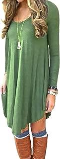 Best moda sweater dress Reviews