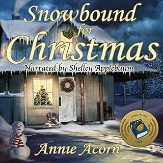 Snowbound for Christmas cover art