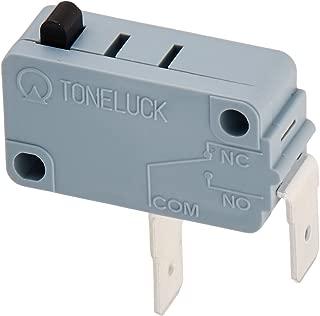 General Electric WD21X10224 Interlock Switch