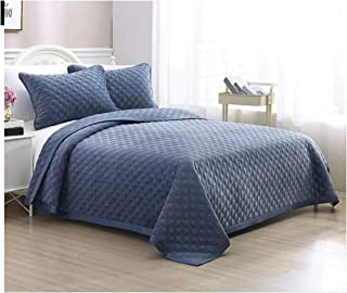 Best berkshire life luxury velvet 3-piece quilt set Reviews