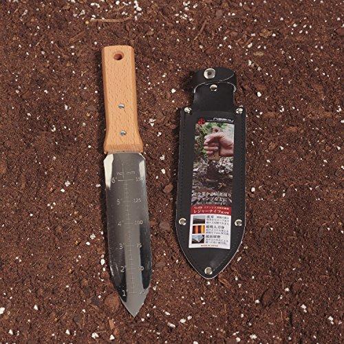 Nisaku NJP650 Hori-Hori Knife
