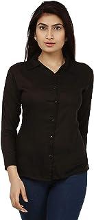 Teemoods Women's Regular Fit Shirt