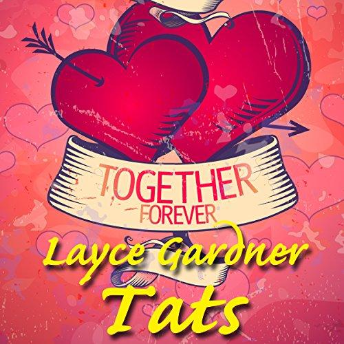 Tats audiobook cover art