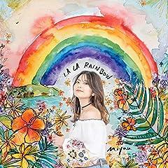 Miyuu「yellow light tonight」の歌詞を収録したCDジャケット画像