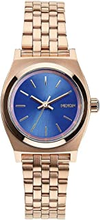 Nixon Womens Analogue Quartz Watch with Stainless Steel Strap A3991748