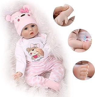 Amazon.es: chupetes para muñecas antonio juan