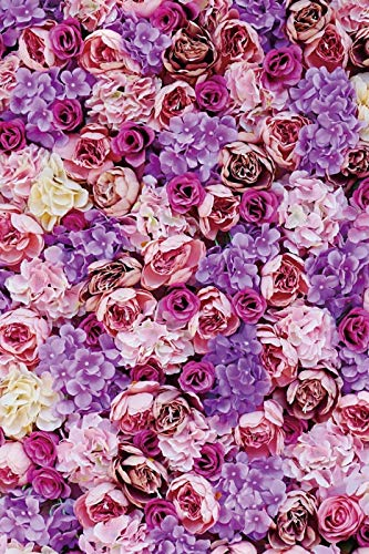 Rosa Frühlingsblüte Blumen Blütenblatt Zweig Liebesfeier Neugeborenes Baby...