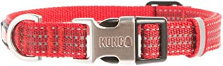 KONG Reflective Dog Collar offered by Barker Brands Inc.