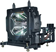 Lamp Module for SONY VPL-HW30 Projector. Type = UHP, Power = 200 Watts, Lamp Life = 2000 Hours. Now with 2 Years FOC war