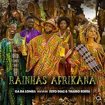 Rainhas Afrikana