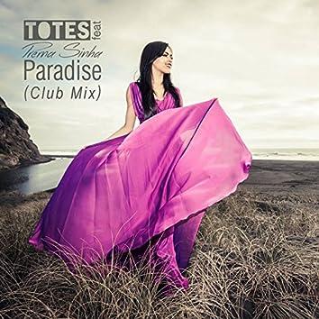 Paradise (feat. Prerna Sinha)