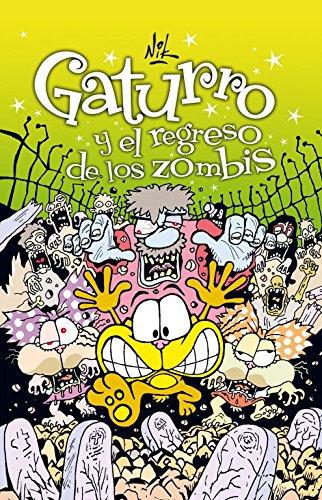 Gaturro y el regreso de los zombis