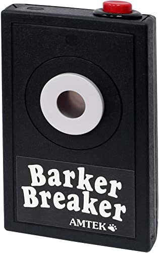 high quality Amtek BB1 Original Barker Breaker - online sale All-Purpose Pet discount Trainer online
