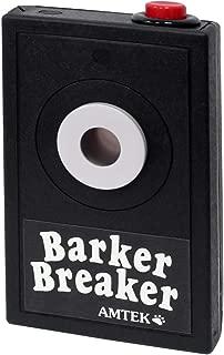 barker breaker collar
