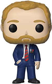 Funko POP!: Royal Family - Prince Harry Collectible Figure