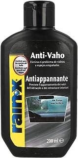 Rain X - Antiniebla Interior para Cristales y Espejo de baño, 200 ml