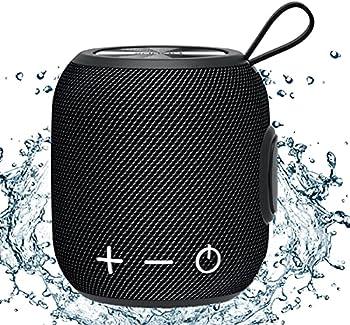 Sanag M7 Plus Bluetooth 5.0 Portable Dual Pairing Bass Wireless Speaker