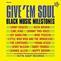Give 'em Soul Vol 2 [12 inch Analog]