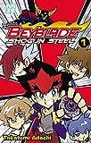 Beyblade Shogun Steel T01