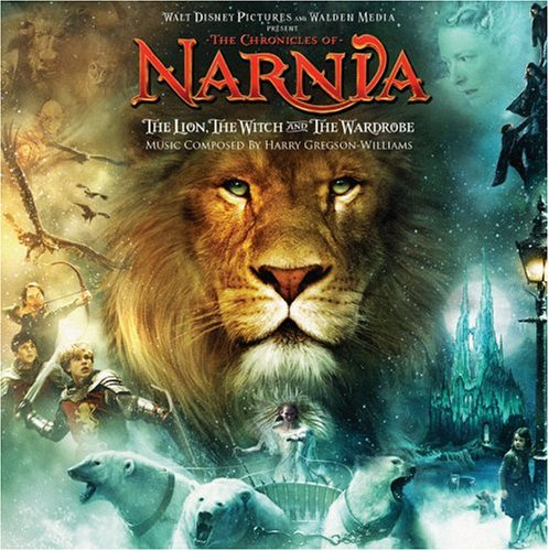 Price comparison product image The Chronicles of Narnia: The Lion,  The Witch and The Wardrobe