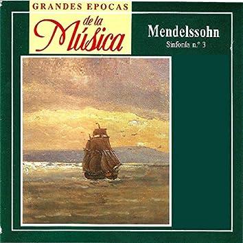 Grandes Epocas de la Música, Mendelssohn, Sinfonia N.º 9
