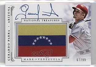 national treasures baseball 2014