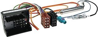 CSB Radio Adapter Cable Citroën/Peugeot Multicolor - Adaptador para Cable (Multicolor)
