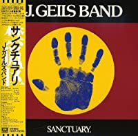Sanctuary by J. Band Geils (2008-09-26)